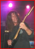 Darrel Bibler - guitars